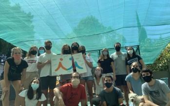 Cómo se organiza Puentes, el grupo de acción parroquial de Vicente López