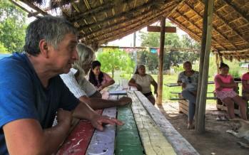 Pueblos Originarios denuncian falta de respuestas del Municipio de Escobar
