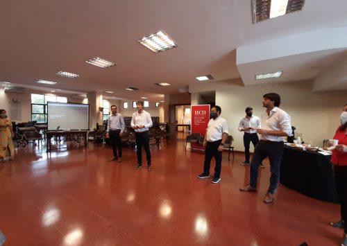 El Concejo Deliberante de Tigre renueva su portal web