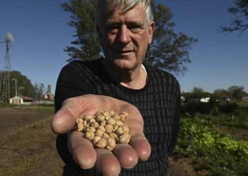 SemillAR, una iniciativa que promueve el rescate y la producción de semillas nativas