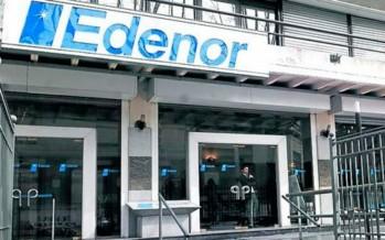 Edenor marcó un pico histórico de demanda eléctrica, el mayor registrado para una distribuidora
