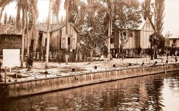 Rincones del Delta: la Casa Museo Sarmiento