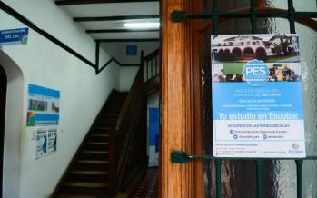 Abierta la inscripción al CBC de la UBA en la sede del Polo de Educación Superior de Escobar