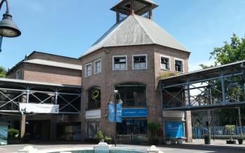 La estación San Isidro del Tren de la Costa será la sede de la Universidad Nacional Scalabrini Ortiz