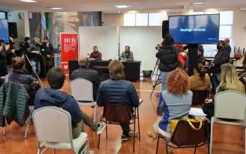 Modificaciones en el Concejo Deliberante de Tigre: Cernadas terminó la presidencia