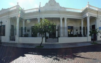 Cierre de listas en San Isidro